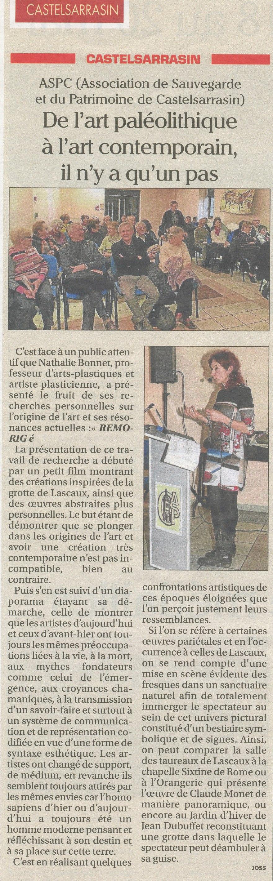 Le Petit Journal 27-02-2018